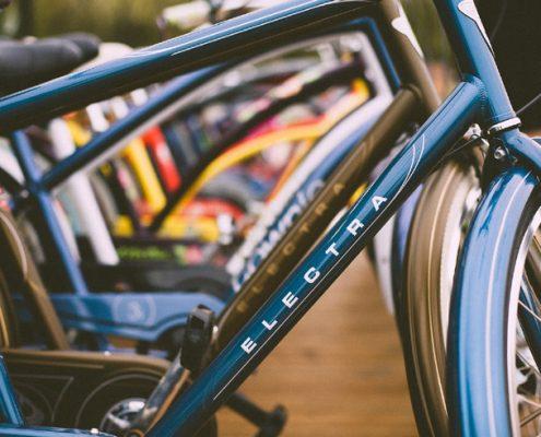 So sichern Radfahrer heute ihr Bike