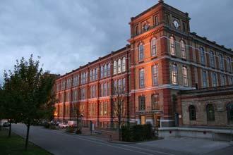 SDV AG Augsburg