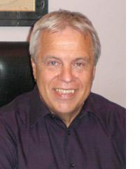 Norbert Irmschweiler