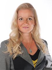 Yvonne Schürer